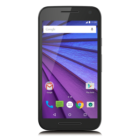 Manual motorola moto g (2nd generation) android 4. 4 device.