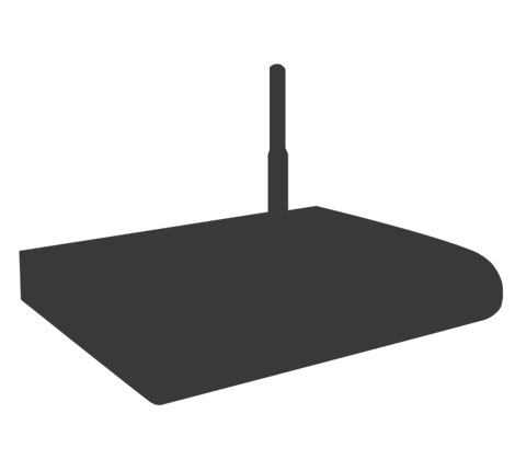 how to return a bell internet modem