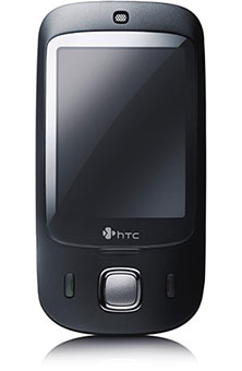 HTC Touch Dual<sup>MC</sup>