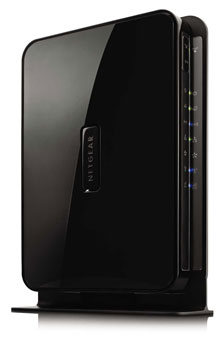 4G NETGEAR MBR1210 - Station Turbo